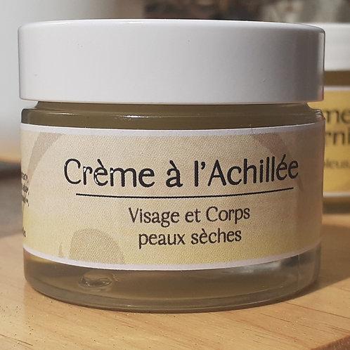 Crème à l' Achillée
