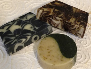 Sisters Soap of the Month Club!