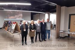 Holodomor Exhibition - 27/11/19