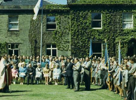 A brief history of the Huddersfield Ukrainian community