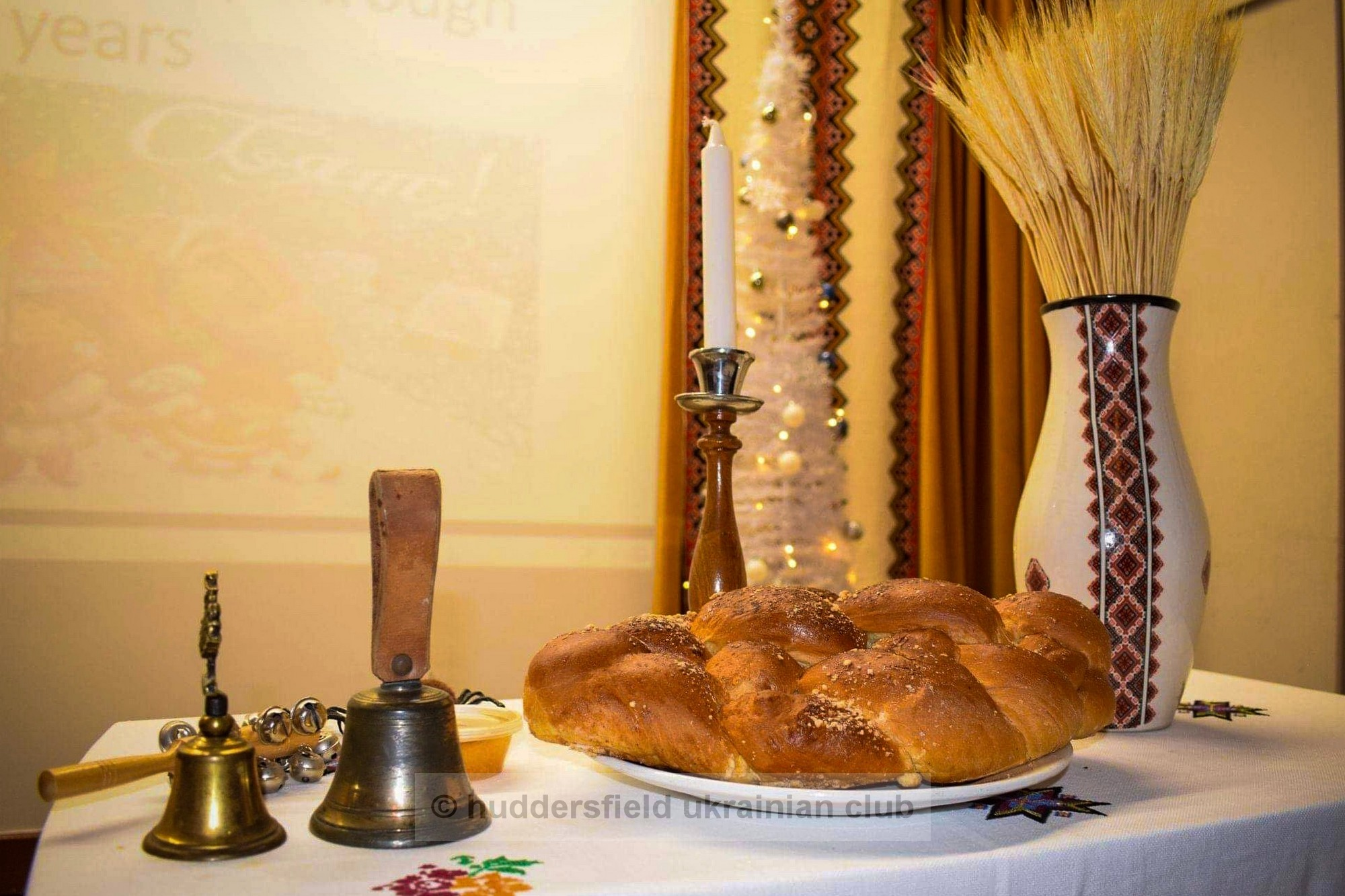 Sviat Vechir Meal - 04/01/20