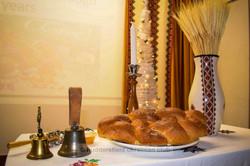 Sviat Vechir Meal - 04/01/20