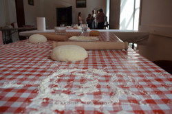 Varenyky Cookery Lesson - 30/06/19