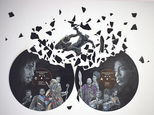 Black Panther - The Album