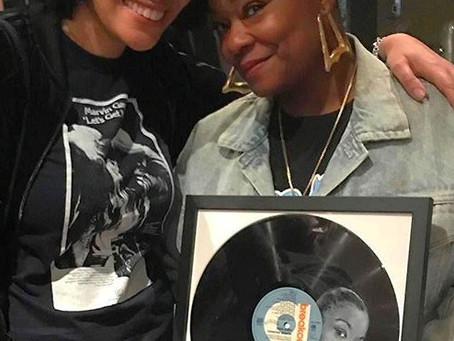 A Meeting with Her Royal Flyness Roxanne Shante ...