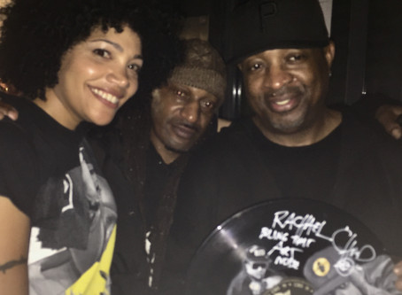 Bringing the Art Noise with Chuck D