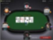 BestPoker table screenshot