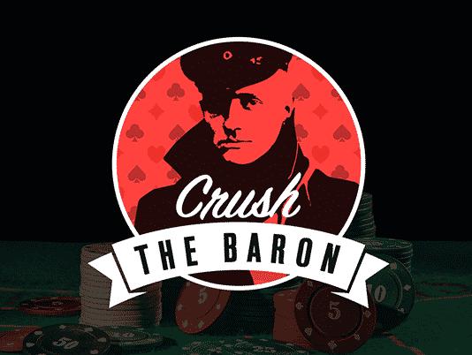 Crush the Baron Upswing Poker