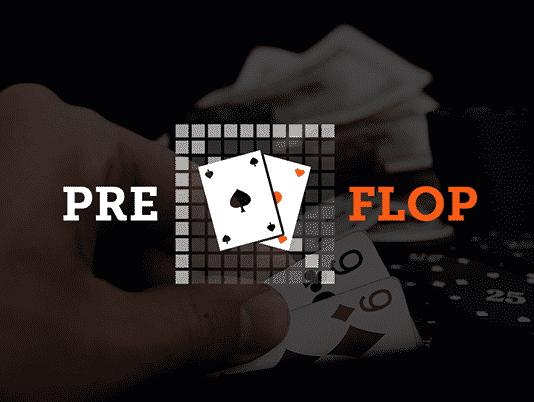 Preflop Elite Cash Game Mastery