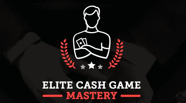 Elite Cash Game Mastery - Upswing Poker Review