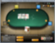 Betsson Poker Microgaming table screenshot