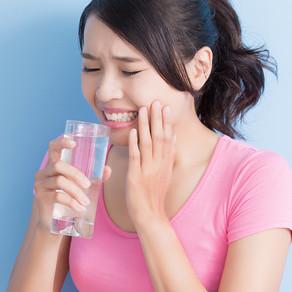 Causes of Sensitive Teeth – Brampton Dentists
