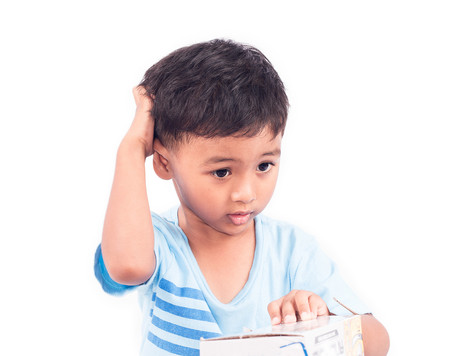 Protect your Kids Against Head Lice