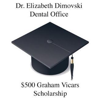 Scholarship | Brampton Dentists