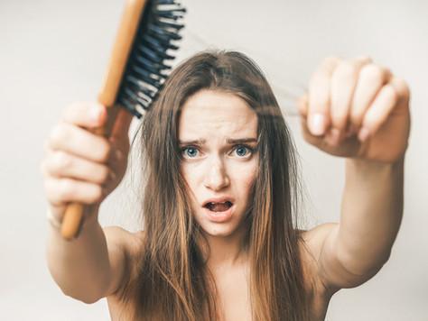 Why Am I Losing My Hair? 6 Common Reasons Of Hair Loss …
