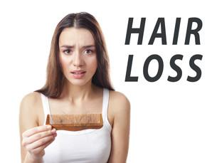 Why Am I Losing My Hair? 6 Common Reasons Of Hair Loss