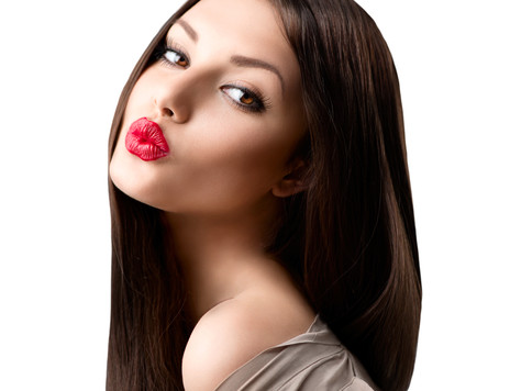 Facts about hair!