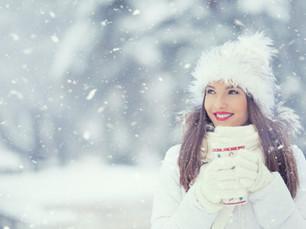 Winter Hair Care Tips – Brampton Hair Salons