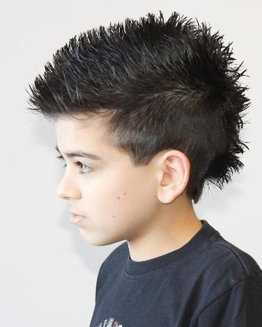 Kids Hair Salons Brampton