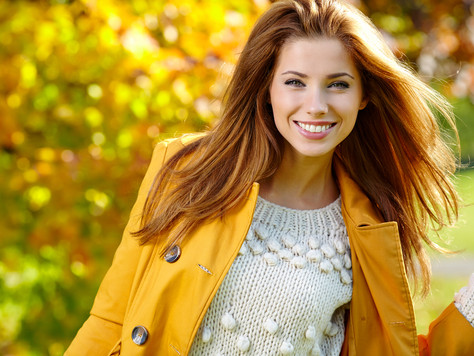 Tips for healthy looking beautiful hair