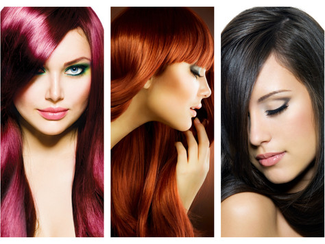 Best Colour For your Hair - Goldwell Colour