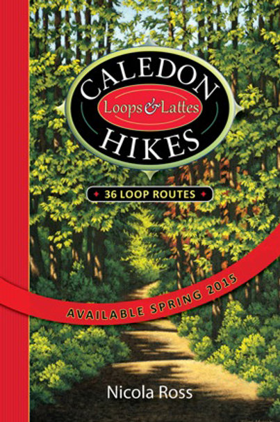 Caledon Hikes Loops and Lattes
