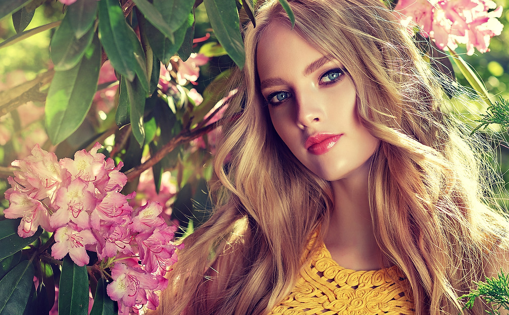 Brampton Hair Salons, Beautiful Hair, KMS Products, hair Products, Hair, Humidity,