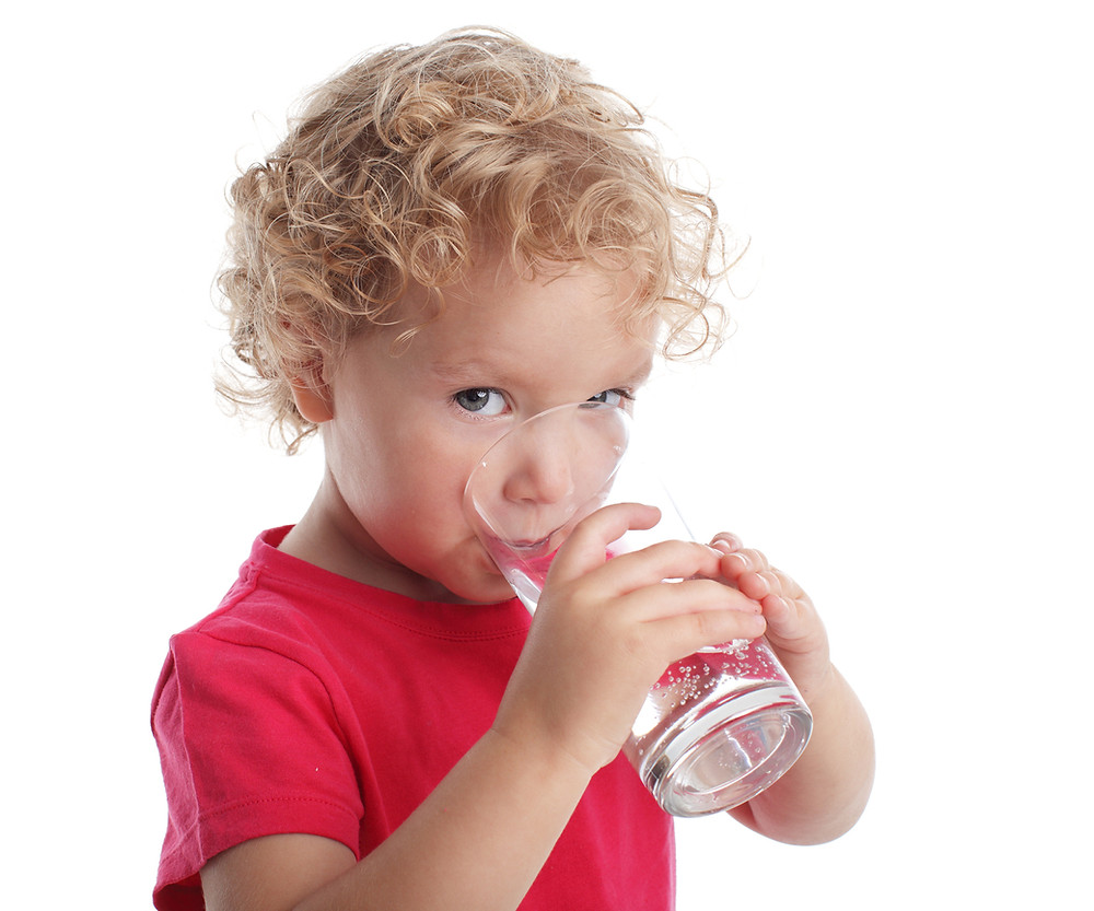 Drinking Water, Fluoride, Peterborough Periodontists,
