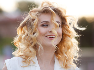 Do you spend hours straightening or styling your hair and find it lose shape in humid weather?