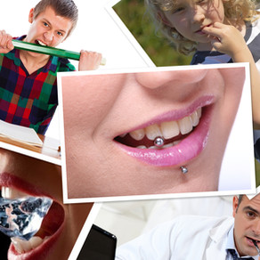 Bad Habits That Can Affect Your Dental Health
