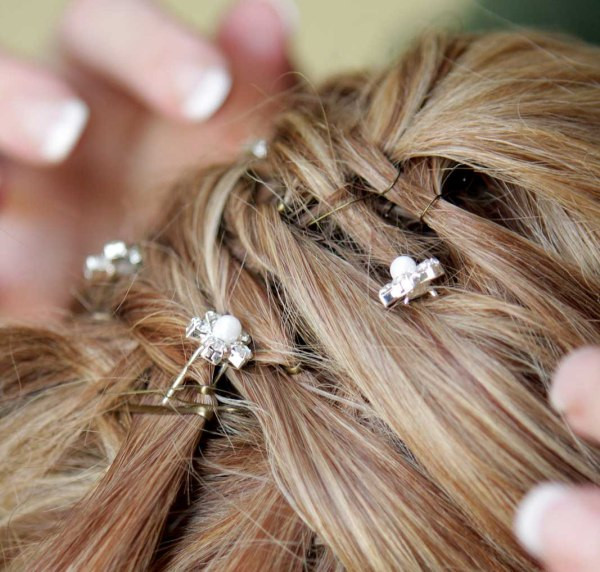 Hair Pins, Brampton Hair Salons, Best Hair Salon in Brampton,