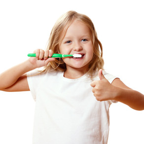 Common Mistakes Parents Make With Their Children's Dental Care