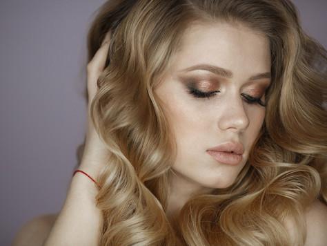 Advantages of salon hair colouring