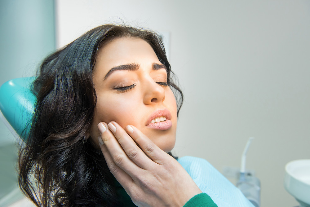 Brampton Dentists, Tooth Sensitivity, Tooth Pain, Top Dentist in Brampton,