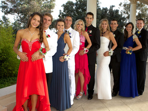 Have you reserved your hair appointment for Prom?