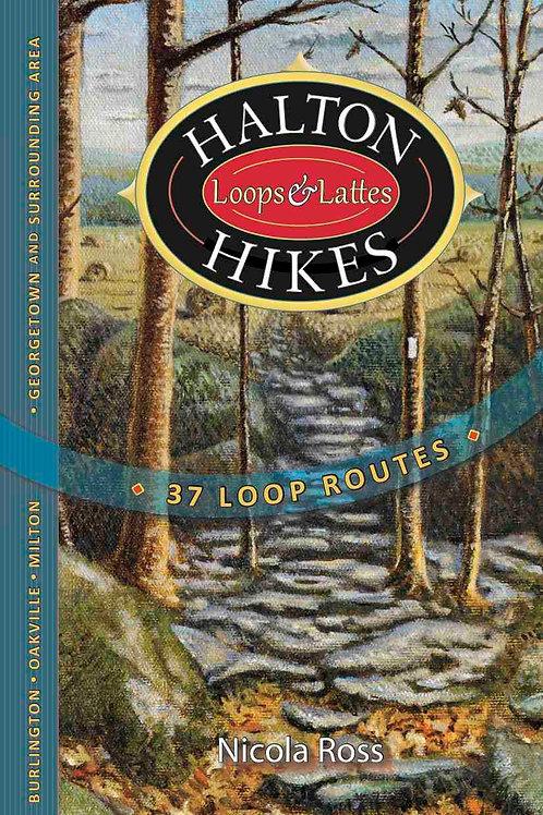 Halton Hikes Loops and Lattes