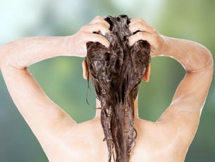 Unless you have a really dry scalp you don't need extra conditioning on the roots!