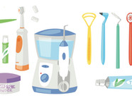 Proper Tools for Cleaning Around Crowns, Implants and Bridges ...