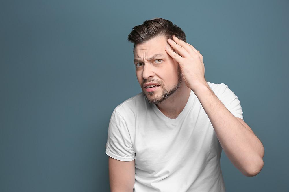 Brampton Hair Salons, Hair Salons in Brampton, Thinning Hair, Best Hair Salon in Brampton,