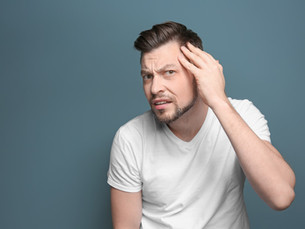 Hair Tip For Men With Thinning Hair