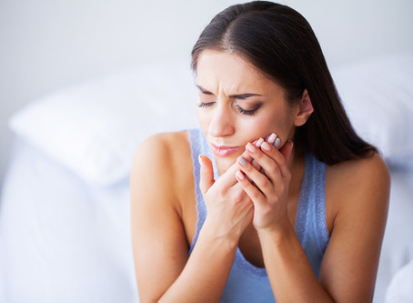 Abscess (Toothache)