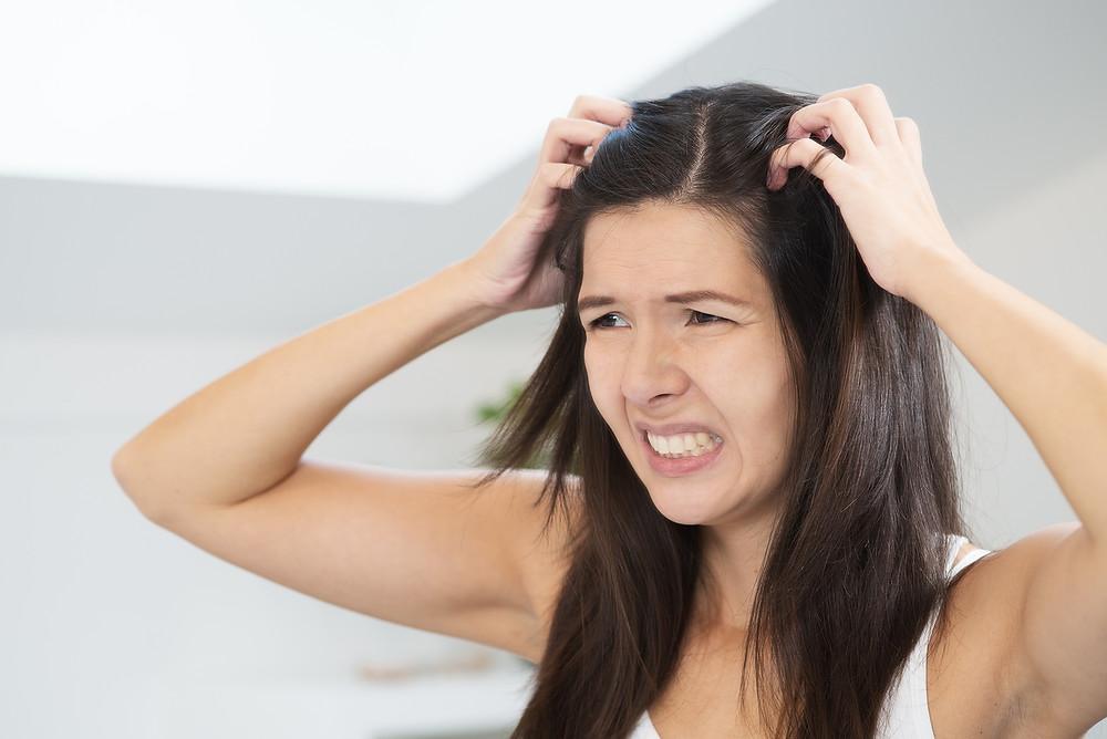 Brampton Hair Salons, Ringworm, Best Hair Salon in Brampton,