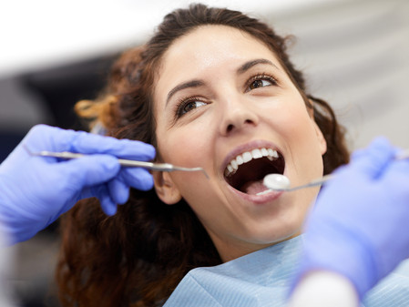 Know about your dental cleaning