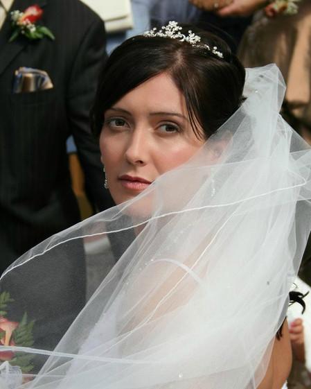 Wedding Hair Salons Brampton