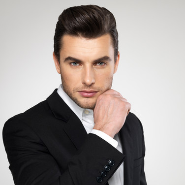Men Hair Salons Brampton