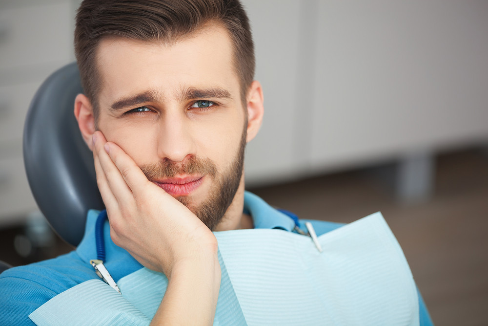 Peterborough Periodontists, Kawarthas Dentists, Lidsay Periodontists, Gum Disease and Men