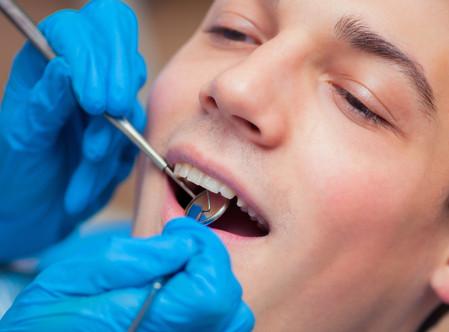Information on Periodontitis