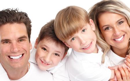 Family Hair Salons