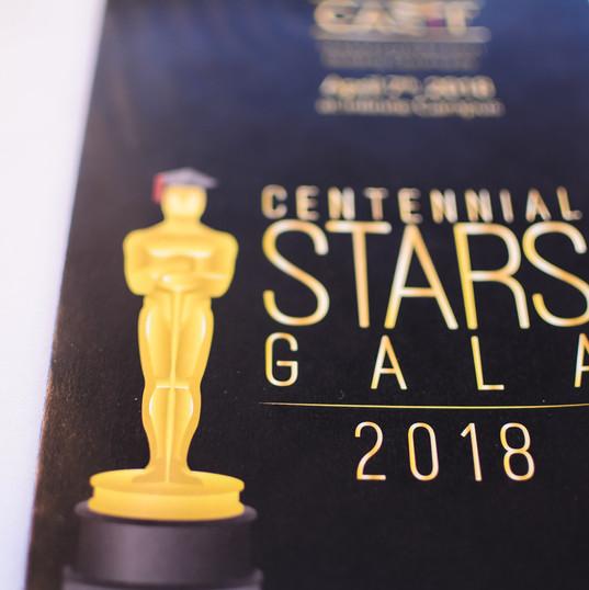 CAEF Gala 2018 Program