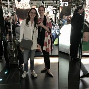 Unsere Highlights von der Möbelmesse in Mailand 2018